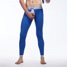 LongJohn Sexy Open Bleu